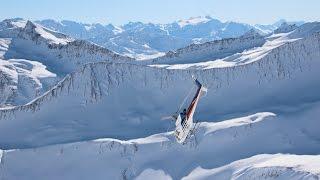 Mont Blanc Heliski 30 ans