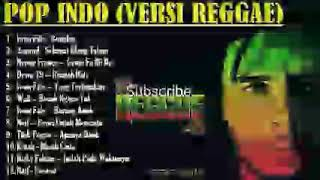 Top Hits -  Lagu Reggae Yg Enak Didengar Mp4