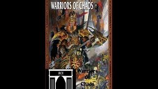 Скачать Total War Warhammer Factions Warriors Of Chaos Army