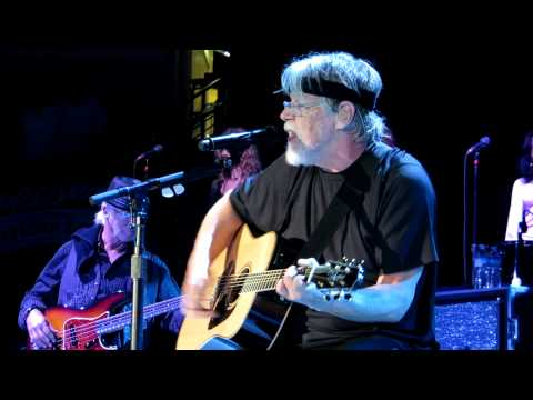 Against the Wind  Bob Seger  Toledo 2013