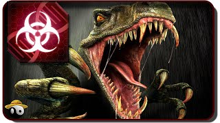 Plague Inc: Evolved ☯ HUMANOS DE SANGUE FRIO (Reptilization | Dinossauros)