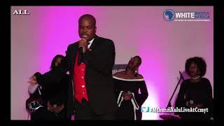 Mthunzi Xulu live at CCMYT