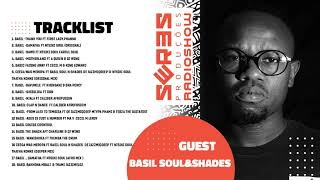 Seres Produções Radio Show Guest Basil Soul&Shades 11/02/2021