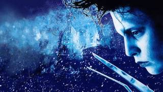 """Ice Dance"" from Edward Scissorhands (1990) by Danny Elfman - 800% Slower"