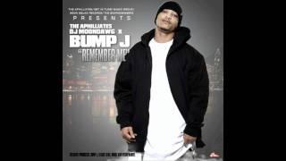 Bump j - The Intro