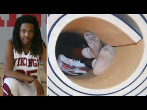 Kendrick Johnson gym mat death, police&school lie, FEDS ruled homicide