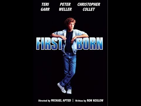 Firstborn(1984) Movie Review(An Underrated Gem)