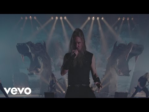 Amon Amarth - First Kill (Videoclip)