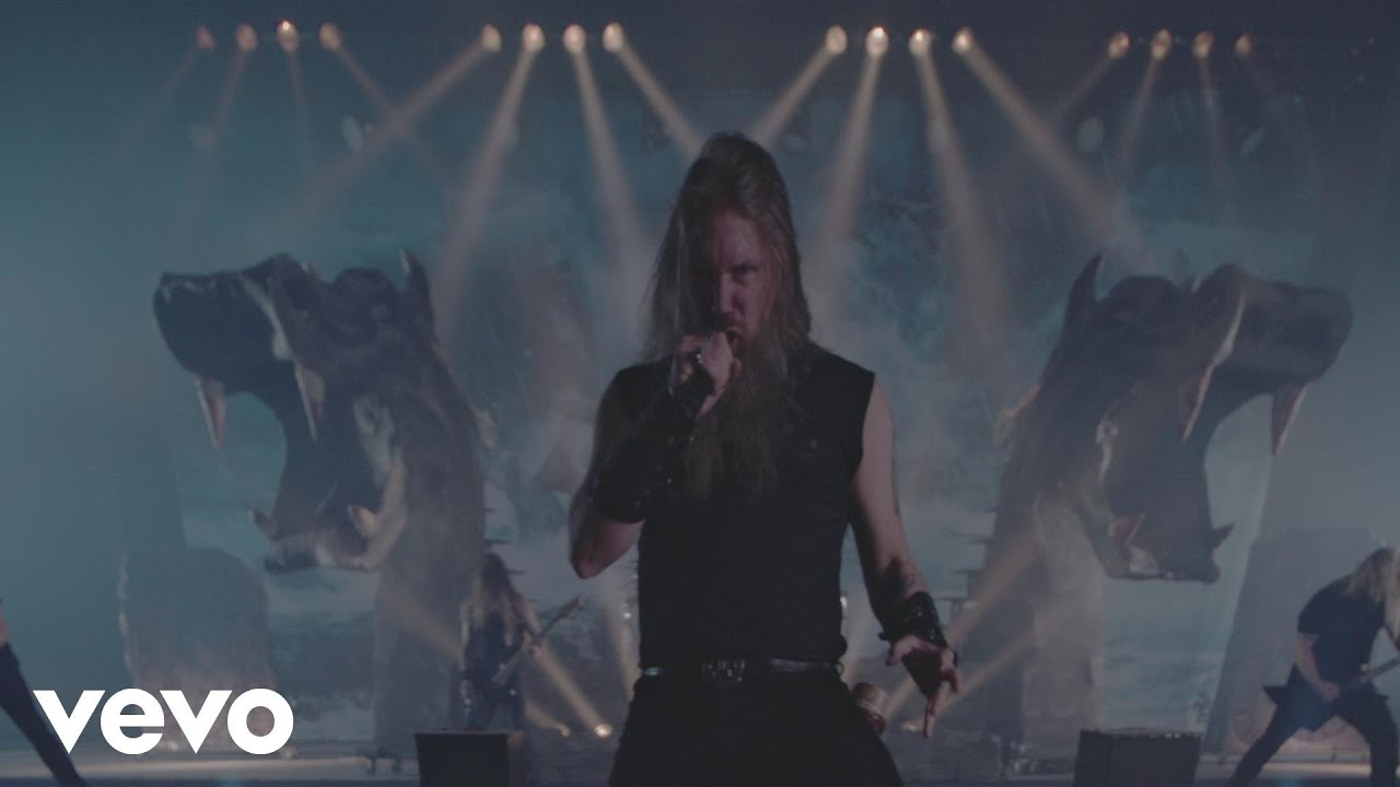 amon amarth first kill videoclip youtube. Black Bedroom Furniture Sets. Home Design Ideas