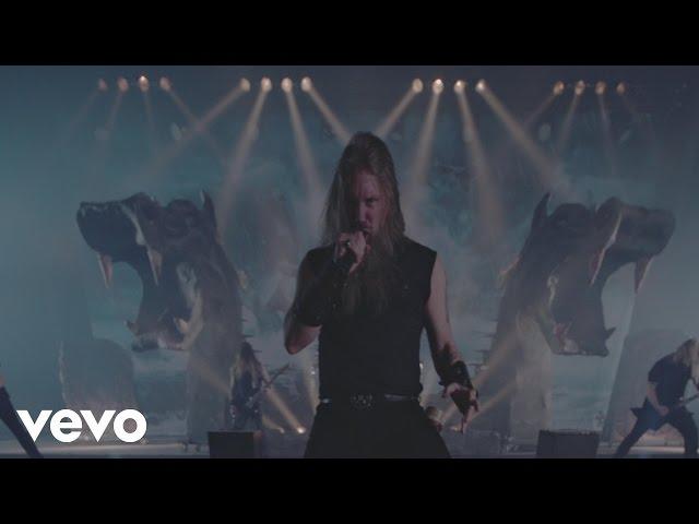 Amon Amarth - First Kill (Videoclip)