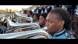 Jackson State University - Wake Up In The Sky 2018
