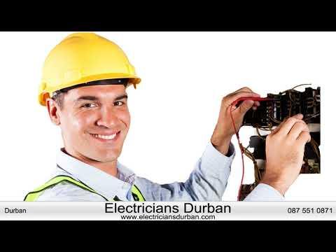 Electricians Durban