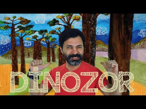 Dinozor - Onur Erol
