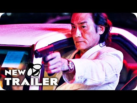 CHASING THE DRAGON 2 Trailer (2019) Gangster Movie
