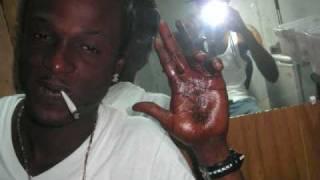 Shawn Storm - Put Jah First {Prodigal King Riddim} ~Gaza - Aug 2010~