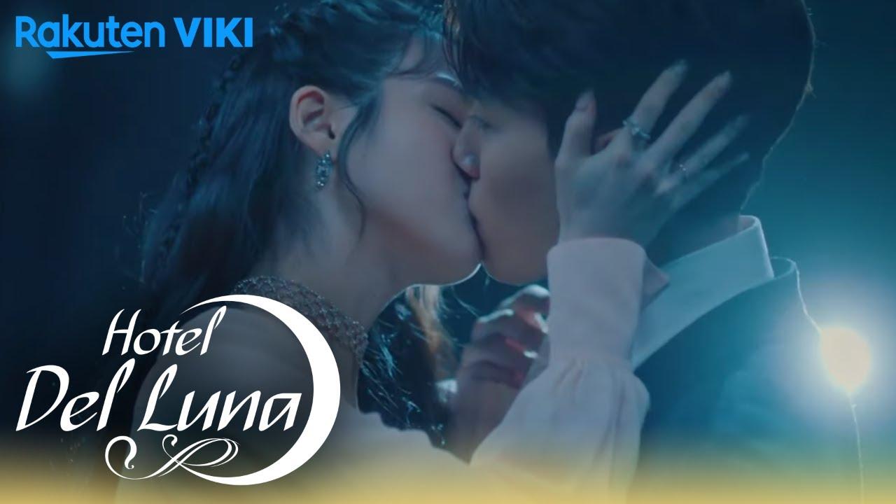 Download Hotel Del Luna - EP4 | First Kiss!