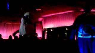 Mehrzad Marashi Roodie Roodie und Sweat in Senden 25.06.10 thumbnail