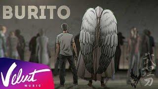 Смотреть клип песни: Burito - Пока город спит