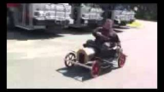 Model t go-cart Thumbnail