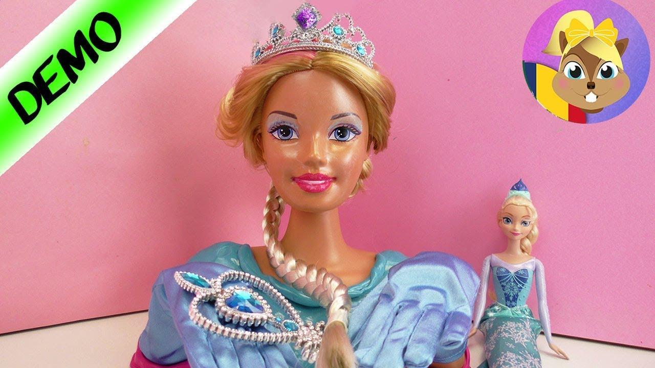 Barbie sweden