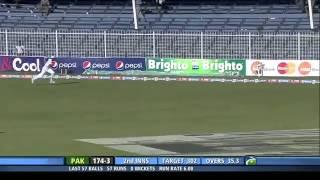 Pakistan vs Sri Lanka  3rd Test, Day 5 Short Highlights Reel Pak v SL Test Series 2013 14