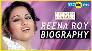 Reena Roy Biography ...