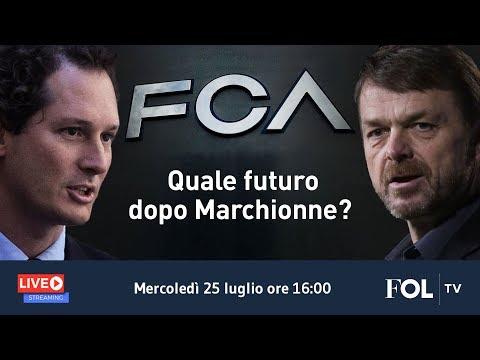 FCA, quale futuro dopo Marchionne?