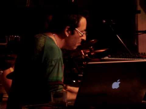 Straitjacket - Mendoza-Heredia-Neto live in Minden Germany 2008