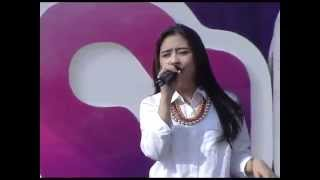 Prilly latuconsina -  Itu Aku Dulu (Live on Inbox)