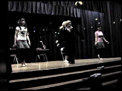 2010-11 Barton on Broadway - Teacher Act