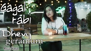 Download lagu Dhevy Geranium - Gagal rabi [OFFICIAL]
