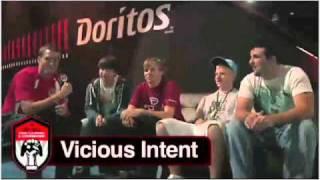 MLG doritos combine victorious secret/ vicious intent