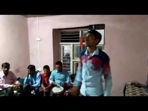 Ashok Kumar and party