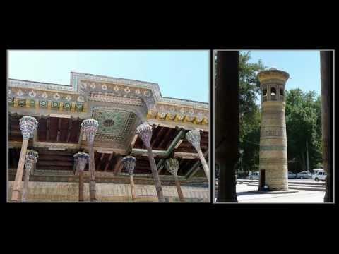 Bukhara Uzbekistan Foto  Renato