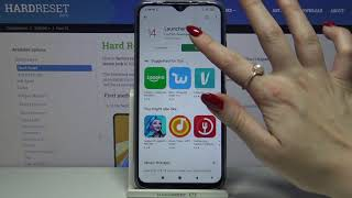 How to Get iOS Launcher in POCO C3 – Download & Install iOS Launcher