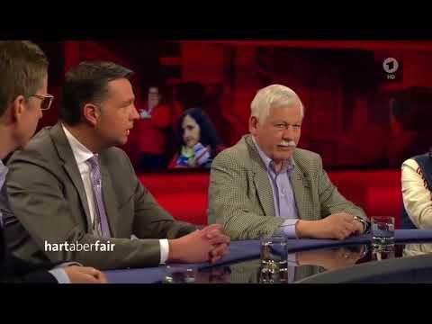 Hart aber Fair 05 03 18   Fremde gegen Deutsche  Arme gegen Arme  Der Fall der Essener Tafel