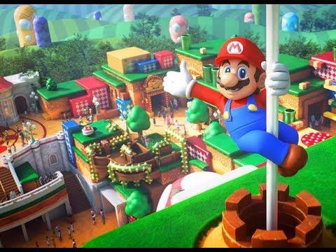 Reportage - Super Mario Odyssey
