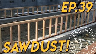 Hold Up The Joists Ep.39