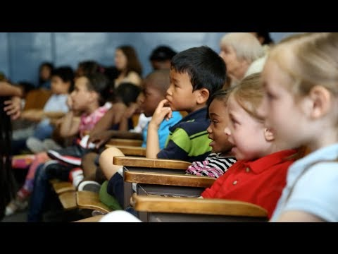 Lincoln Center Education: An Introduction
