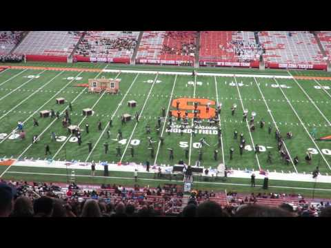 2016 Cicero-North Syracuse @ Championships
