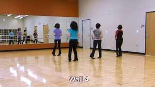 Fly High - Line Dance (Dance & Teach) Maggie Gallagher