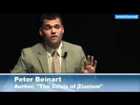 Peter Beinart vs. David Suissa: The Debate of the Year