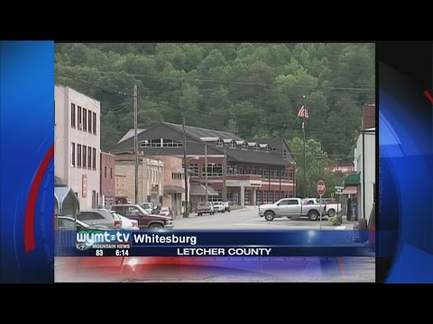 A new grant could save Letcher County more than $93,000 a year