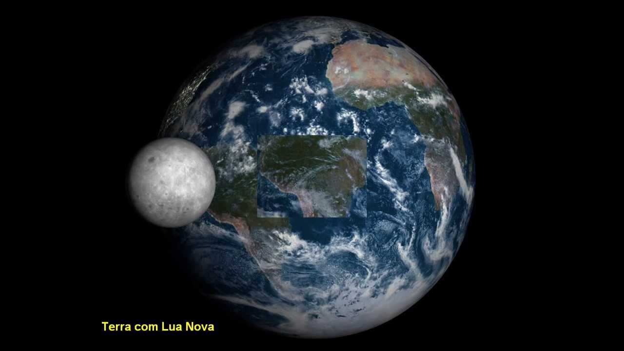 Universo - Imagens inéditas do Hubble