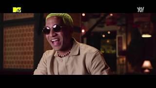 Gambar cover Here's our Yo! MTV Raps Host Yung Raja! 🔥