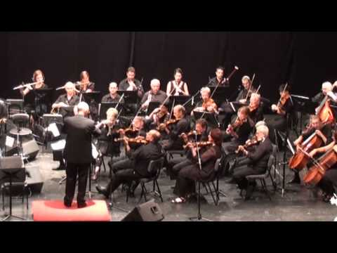 Here There and Every Where - Symphonic Jazz