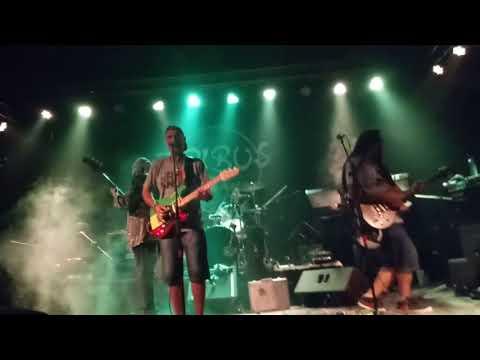 otan - resistencia reggae tribus bar santa fe 23/2/18