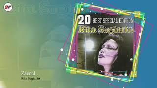 Rita Sugiarto - Zaenal (Official Audio)