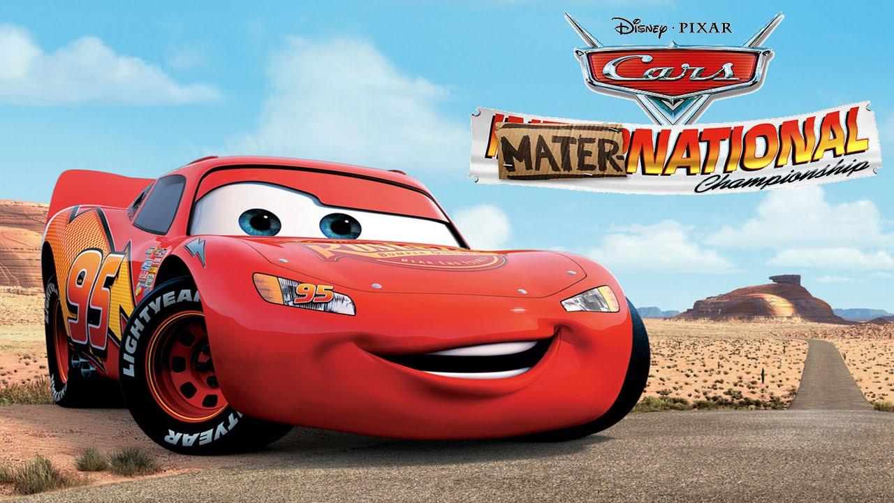 Mater Cars Wallpaper 17 Cars Mater National Championship Disney Pixar