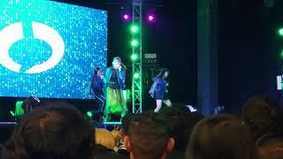 Girls don't cry - OnePixcel Concomics Guadalajara 2019